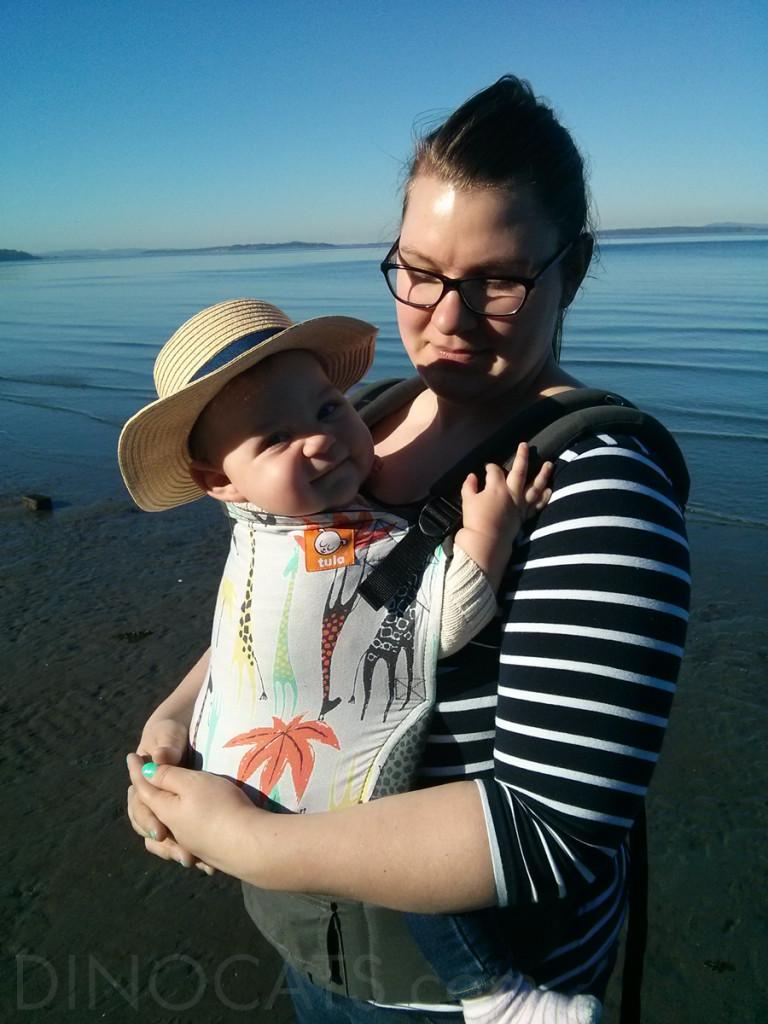 Beach Day 4